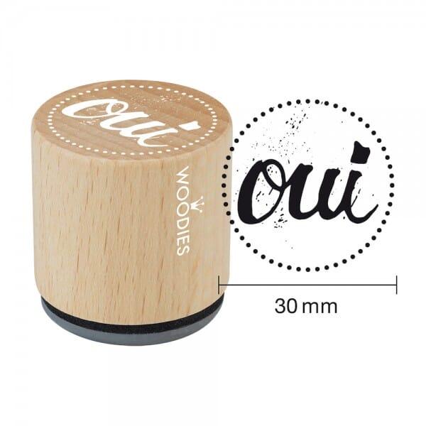 Woodies tampons oui