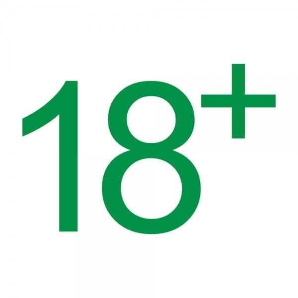Trodat Printy 4921 Tampon formule - 18 +