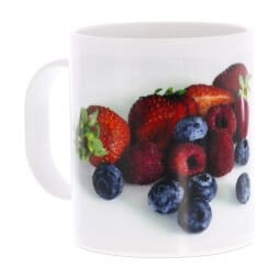 Mug plastique