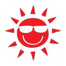 Trodat Printy 4922 Tampon formule Soleil