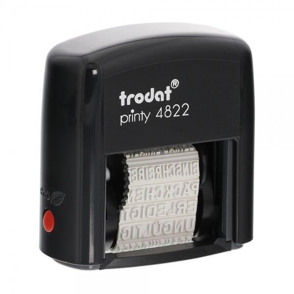 Trodat Printy multiformules 4822C