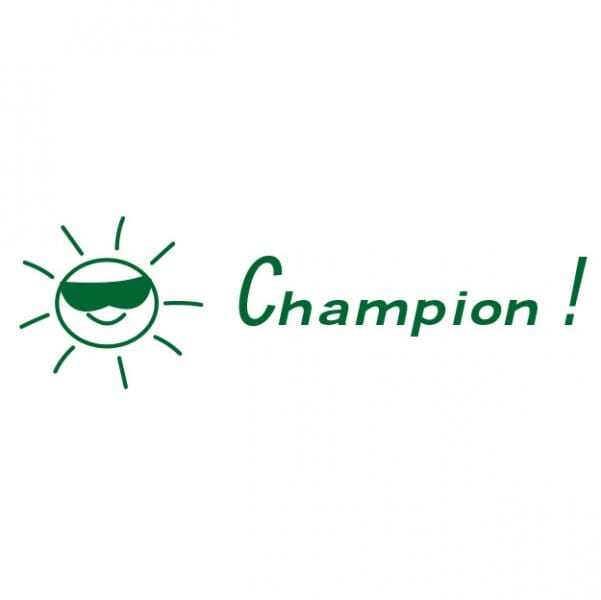 Tampon scolaire Trodat Printy 4910 - Champion