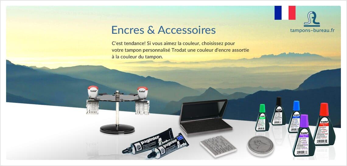 Encre & Accessoires