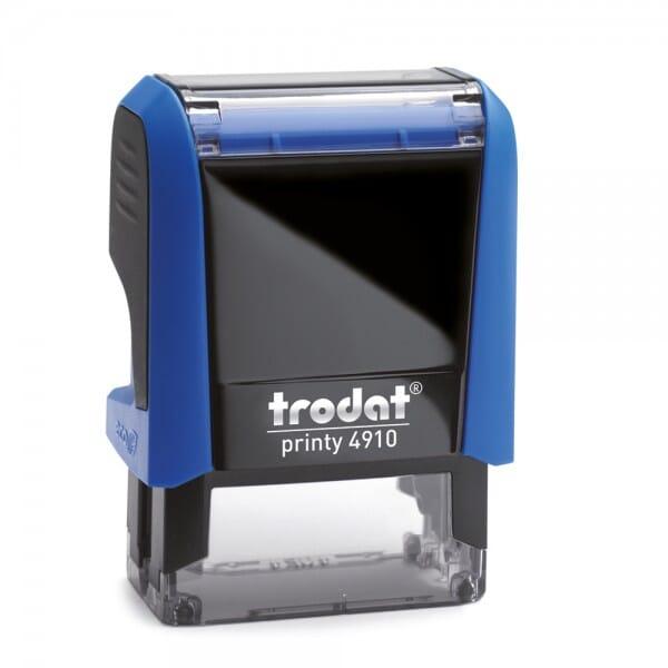 Tampon scolaire Trodat Printy 4910 - A renforcer