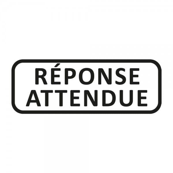 Trodat X-Print RÉPONSE ATTENDUE