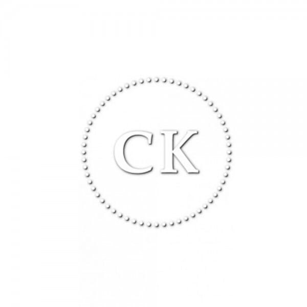 Trodat Ideal Pince à Gaufrer Monogramme