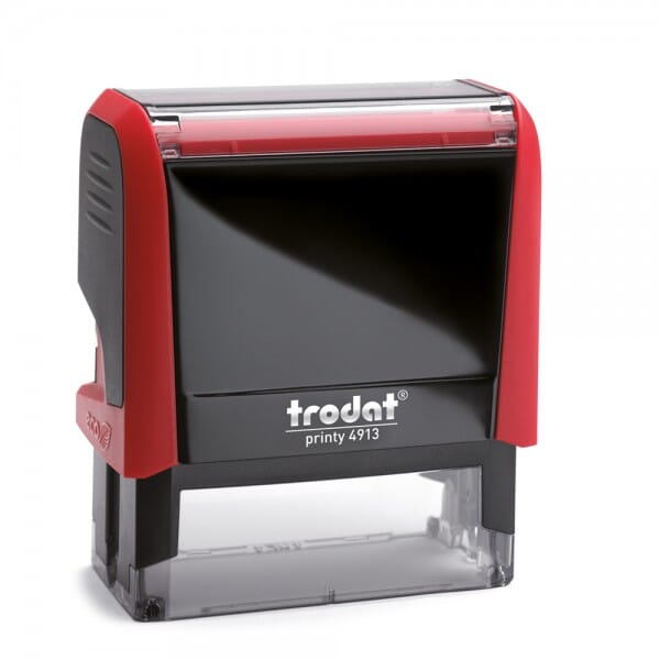 Trodat Printy 4913 58x22 mm / 5 líneas