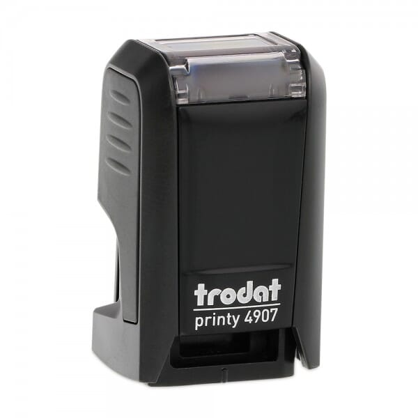 Trodat Printy 4907 13x6 mm / 1 ligne