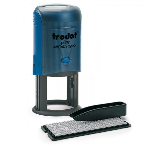 Trodat Printy typomatic 46045T